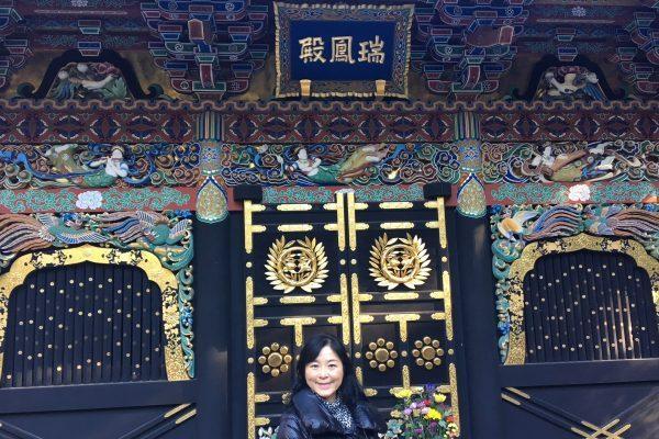 冬の味覚をもとめて宮城県へ。瑞鳳殿と生牡蠣の旅