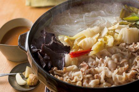 「手作り」発酵食が大ブーム!⑥乳酸発酵漬物/酸っぱい白菜鍋