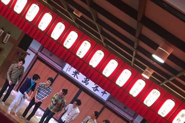 大人も思いっきり笑おう! 大須演芸場で即興コメディを堪能