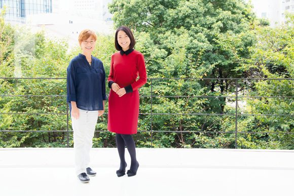 羽田美智子さんが教わる注目のエクササイズ「フェルデンクライス」①楽な動き方を見つけて不調や不安を解消!