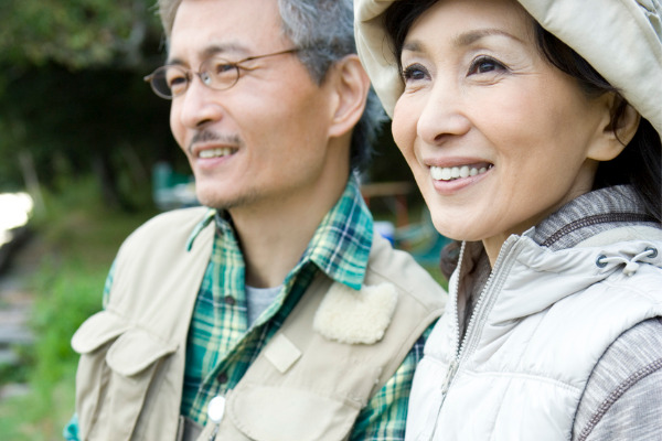 人生100年時代。長生きをエンジョイするために知っておくべきことは?