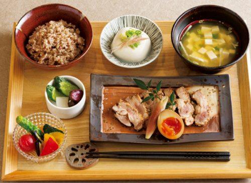 麹と酒 一献三菜 YUITO 日本橋本店