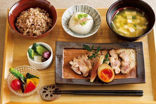 「手作り」発酵食が大ブーム!㉘おいしくて腸に効く!発酵食レストラン/麹と酒 一献三菜 YUITO 日本橋本店