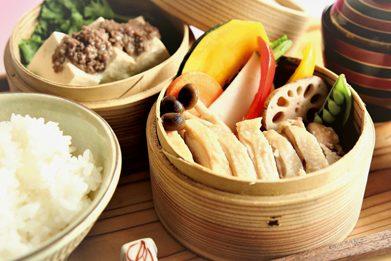 「手作り」発酵食が大ブーム!㉔おいしくて腸に効く!発酵食レストラン/にっぽんのひとさら