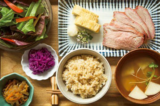 「手作り」発酵食が大ブーム!㉖おいしくて腸に効く!発酵食レストラン/発酵andMACROBI