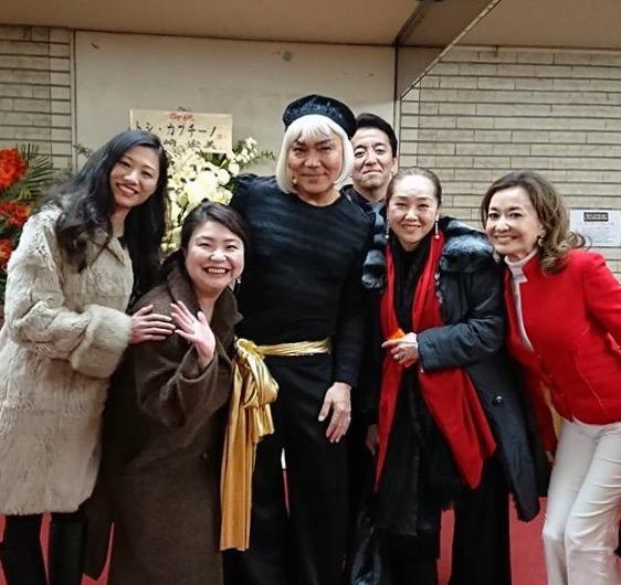 朝倉さん カプチーノさん