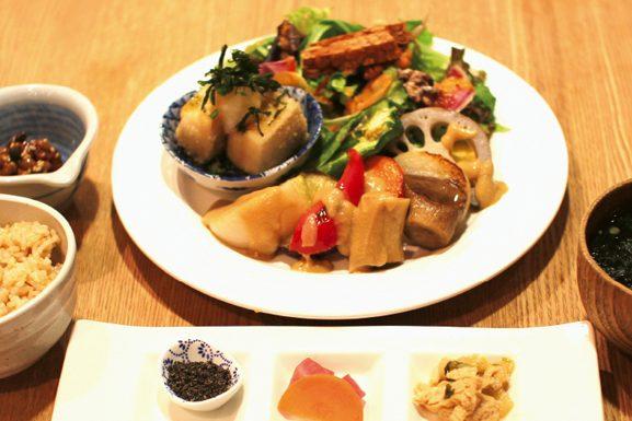 「手作り」発酵食が大ブーム!㉗おいしくて腸に効く!発酵食レストラン/たまな食堂