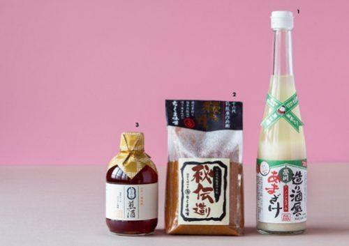 発酵食品山田玲子