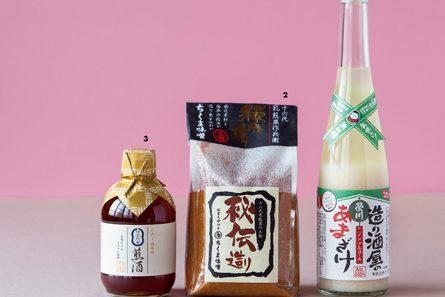 「手作り」発酵食が大ブーム!㉒おすすめの発酵食品/山田玲子さん