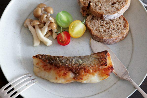 「手作り」発酵食が大ブーム!⑲生甘酒/生甘酒で漬けた鯛のポワレ