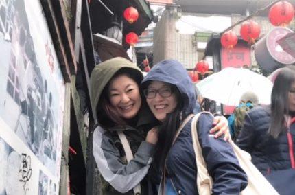 横森理香の更年期チャレンジ『コーネンキなんてこわくない』スペシャル「台湾✨大人女子力の秘密 後編」