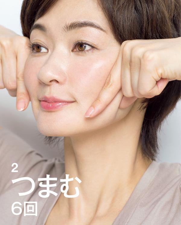 顔たるみ 咬筋リガメント2