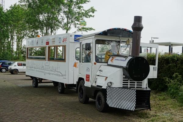 井原さん バス