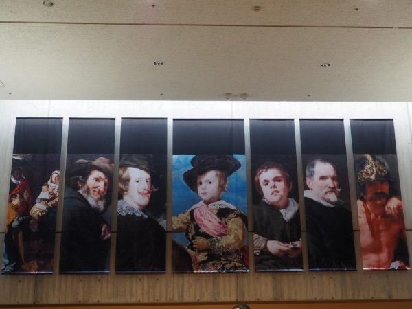 吉田さん プラド美術館展 肖像画たち