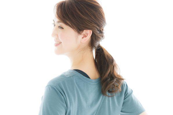 腰痛の大半は、日常生活のクセが発端で発生!
