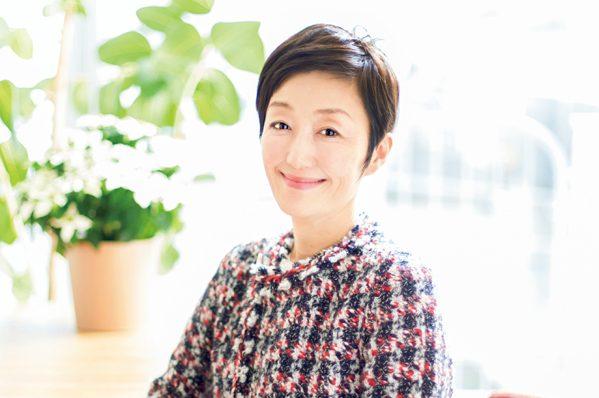 吉川千明さん 「閉経と女性ホルモンが教えてくれたこと」①プレ更年期の始まり