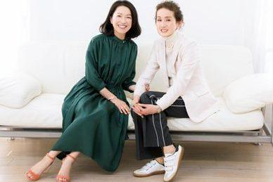 スタイリスト坂本久仁子さんに教わる、心と体が喜ぶ「自分スタイル」