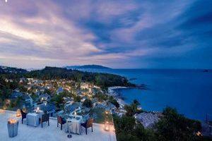 サムイ島に誕生、スパ・ヴィレッジのある絶景リゾート