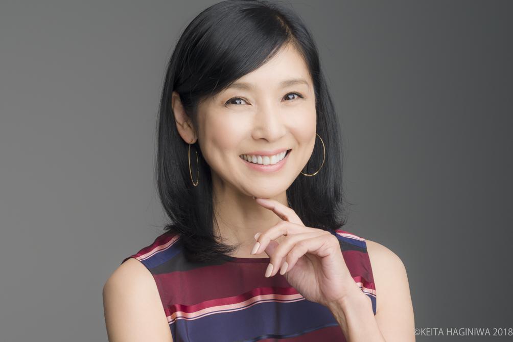 黒木瞳さんが語る「夫の定年後」対策 (インタビュー/前編)