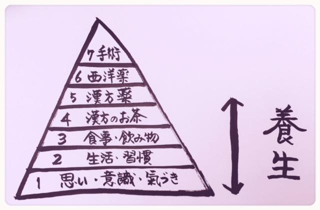 樫出さん ピラミッド