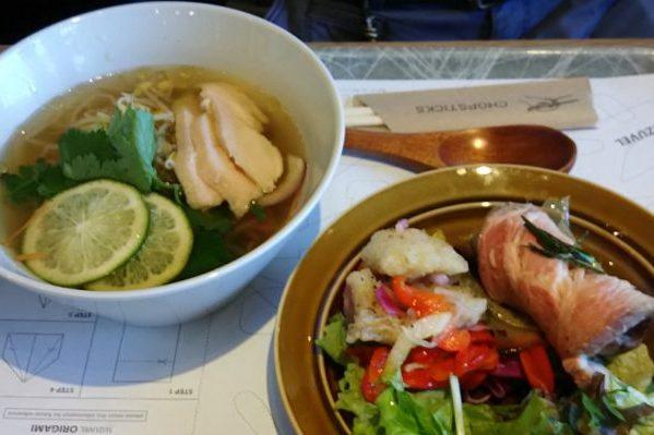 野菜好きの私が気になっていた、新潟にある「SUZUVEL」へ