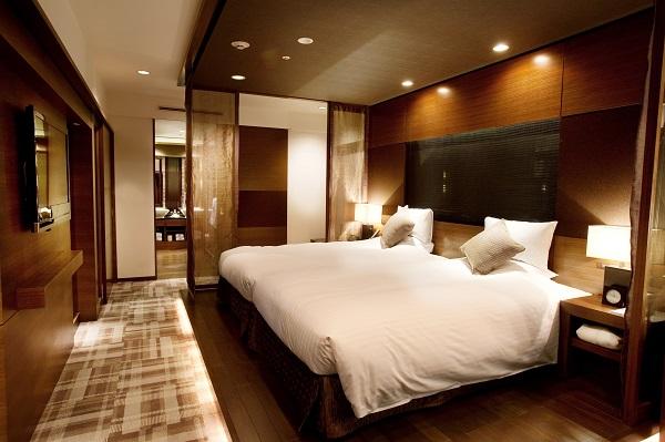 祝開業30年!古都の真ん中にある京都ブライトンホテルで、粋な滞在を!