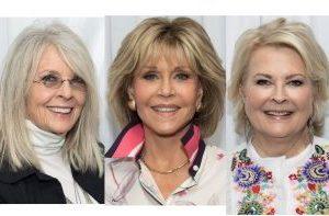 70代大物ハリウッド女優3人が余裕で語る、結婚、整形、過去の恋