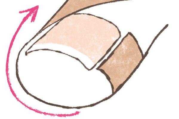 更年期に急増する「足の悩み」解消⑨「巻き爪」治療、セルフケアと最新技術は?