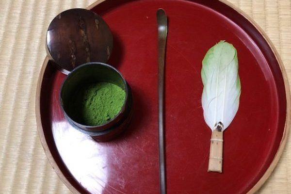 宇治でダントツ人気のお茶屋さんで挽き茶体験