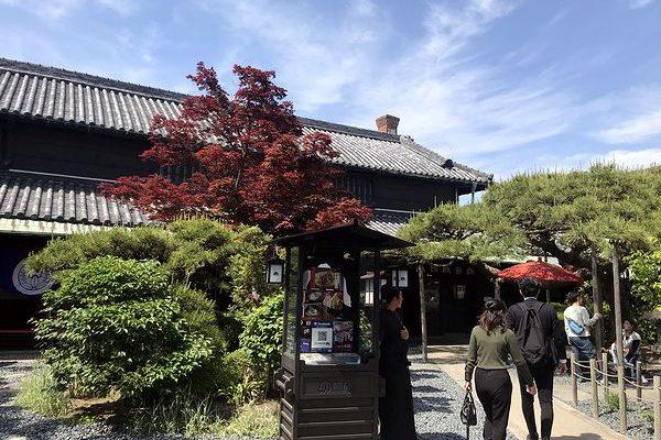 香川に行ったらうどん&カフェ! ゴールデンコースをご案内します。