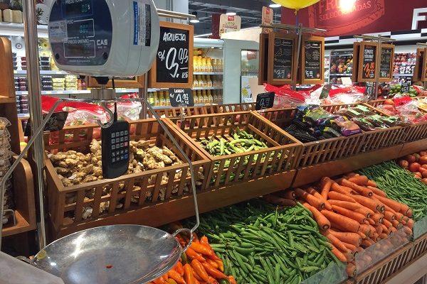 遠い南米ペルーのスーパーマーケット潜入記
