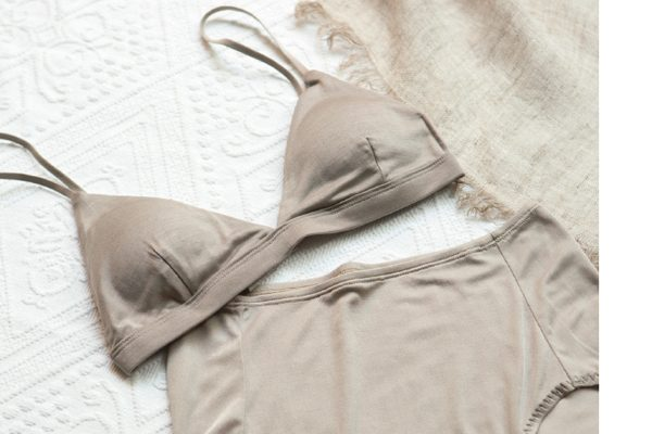 冷えとり名人が指南/着るもの編①夏でも「重ね着」が基本です