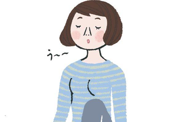 冷えとり名人が指南/呼吸法編②呼吸は「会陰+丹田」&「おへそ+胸」を意識して