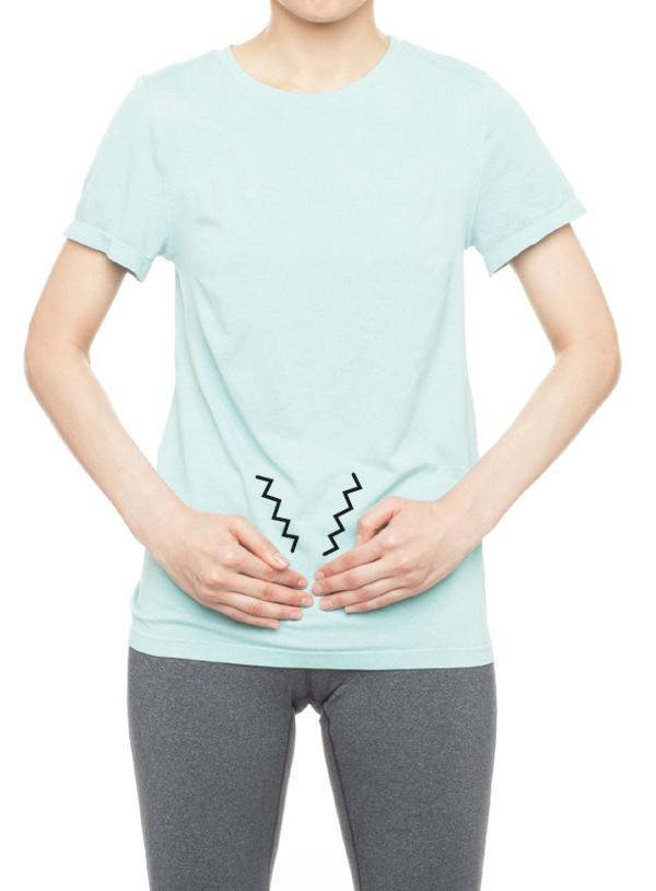 筋肉貯金 下腹部2