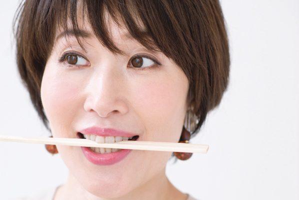 写真写りアップ!⑥/Part3写真映えする表情・美容家小林ひろみさん指南