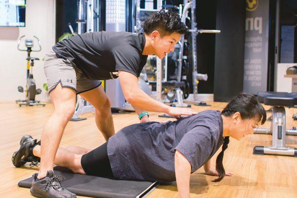 大西結花さんのダイエット/オキテ4 慣れたら、運動強度をアップ