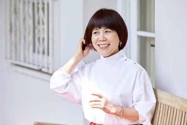 山本浩未さんが白髪の「魔の一週間」から解放された理由