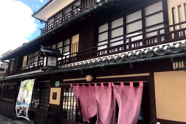 「恋しき」広島にある町屋ダイニングは明治5年に創業