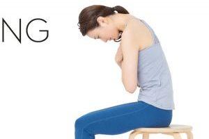 50代のストレッチ②「関節」の柔軟性をチェック<脊椎、肩関節>