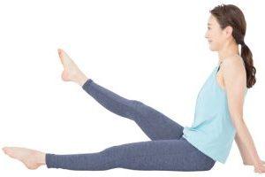 50代のストレッチ⑨膝の痛みを防ぎ、一生歩ける脚に「膝関節」のストレッチ