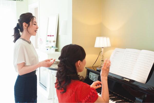 声の老化に勝つ!⑧/歌うと効果がある!?アンチエイジング・ボイトレを体験<1>歌うことはアンチエイジングに効果が
