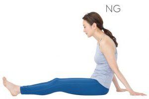 50代のストレッチ③「関節」の柔軟性をチェック<股関節、膝関節>