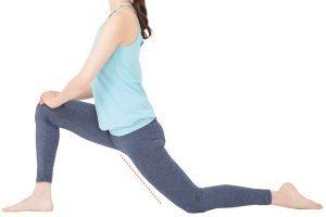 50代のストレッチ⑧骨盤を起こし、首や腰の痛みを防ぐ「股関節」のストレッチ