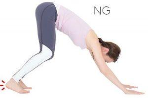 50代のストレッチ⑤「筋肉」の柔軟性をチェック<大腿四頭筋、下腿三頭筋>
