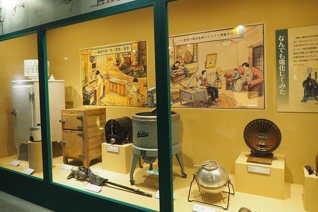 「特別展 明治150年記念 日本を変えた千の技術博」がおもしろい!