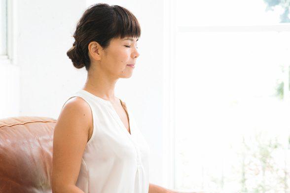 CHICO SHIGETAさんの毎日YOJO②ムエタイやオイル、瞑想で心身を調整