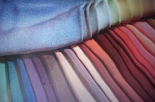 自分を幸せにする「和」の色を見つける「パーソナルカラー診断と色彩サプリ」講座