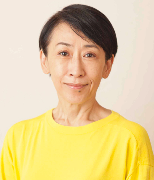 石澤清美さん