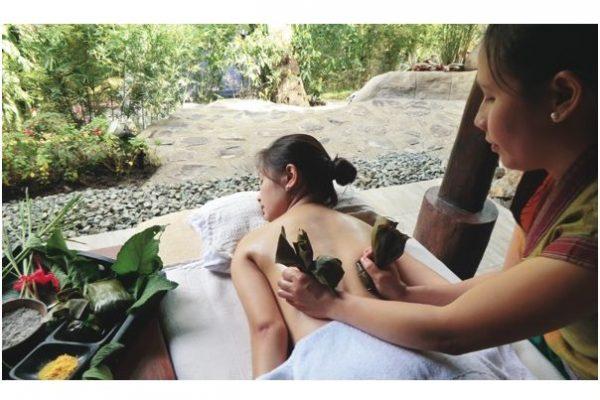 アジアの進化形スパ:フィリピン編 ③ マニラ近郊、自然の中の健康リゾート 「ナーチャー」