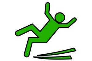 強い骨プロジェクト⑮骨折予防の第一歩は、転ばない体つくり